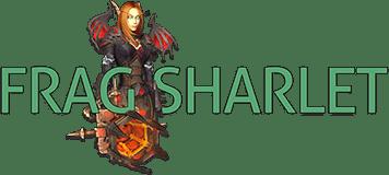 Frag Sharlet | WoW-Guides