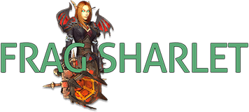 Frag Sharlet | WoW-Guides